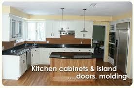 kitchen cabinets cabinet refinishing ma ri newton needham