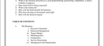 music business plan example pdf