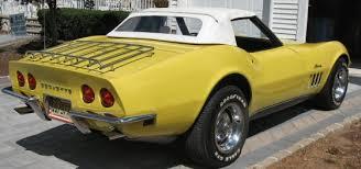 1969 convertible corvette 1969 corvette stingray convertible for sale