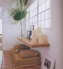 meditation nook kelly klein a great way to fix up the self