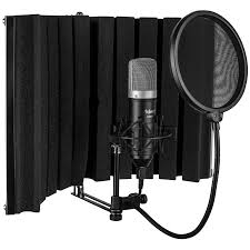 talent all in one usb home recording studio vocal booth usb