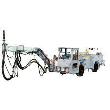 concrete spraying machine cjm1800m furukawa rock drill