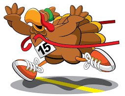 2016 turkey day trots offer family on thanksgiving day