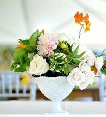 white flower centerpieces green and white flower centerpieces green white flower