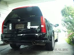 cadillac srx trim packages 2006 cadillac srx overview cargurus