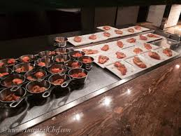 Wicked Spoon Las Vegas Buffet Price by Wicked Spoon Buffet Las Vegas Nv Paleo Restaurant Review