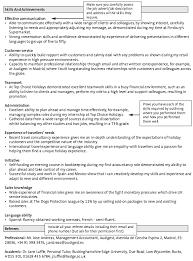 sle resume for client service associate ubs description meaning english teacher resume skills http resumesdesign com english
