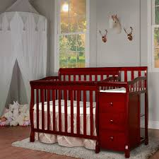 Dream On Me 3 In 1 Portable Convertible Crib by On Me Jayden 4 In 1 Mini Convertible Crib U0026 Changer