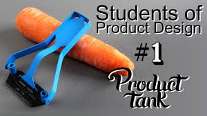 innovation students of product design episode1 youtube