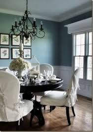 This Is One Of My Favorite Paint Colors Benjamin Moore HC - Blue color living room