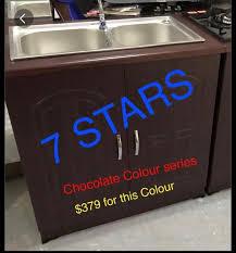 free standing kitchen sink cabinet bto stand alone stainless kitchen sink with cabinet