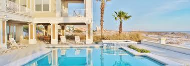 gulf shores vacation rentals beach house beachfront u0026 condo rentals