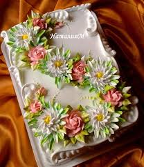 Awesome Looking Flowers Best 25 Sheet Cakes Decorated Ideas On Pinterest Sheet Cake