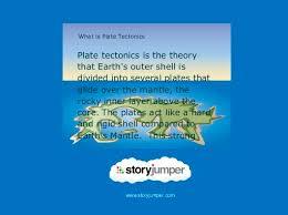 continental drift plate tectonics free books children s