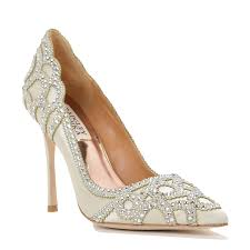 wedding shoes montreal the new it shoes for 2016 weddings weddingbells