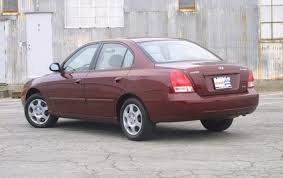 2001 hyundai elantra gls 2002 hyundai elantra information and photos zombiedrive