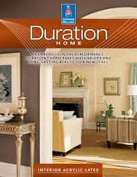 sherwin williams duration home interior paint duration home sherwin williams pdf catalogues documentation