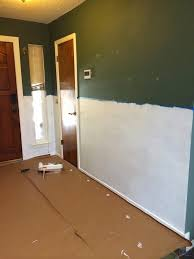 diy board and batten wainscoting wilker do u0027s