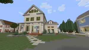 farm house minecraft farmhouse style home 4bd 3 5bth minecraft for xbox one album