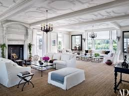 fabrics and home interiors see how vince camuto restored his jazz age manor in the htons