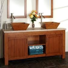 Vessel Sink Vanities Without Sink Bathroom Vessel Vanity Cabinets Bamboo Wall Mount Vanity Top For