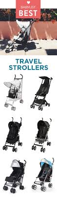 travel stroller images Best travel strollers of 2018 jpg