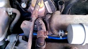 thermal activator device fitting tata indica dls diesel