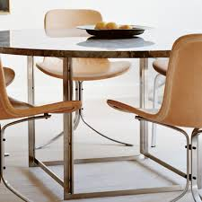 Cavalletto Ikea by Pk54 Table Designer Poul Brand Fritz Hansen Dining Room