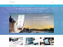 Ultimate Home Design Free Download Ultimate U2014 Free Wordpress Themes