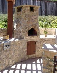 Outdoor Cinder Block Fireplace Plans - outdoor stone oven u2022 nifty homestead