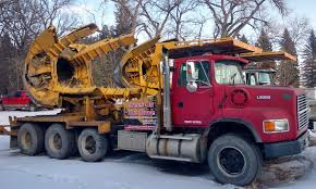 equipment trees on the move inc