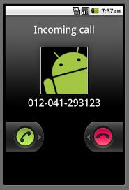 call android android make call from app hide number stack overflow
