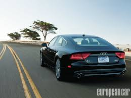 2012 audi a7 european car magazine