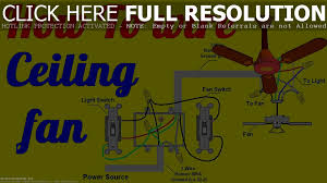 How To Wire Ceiling Lights by Ceiling Fan Wire Diagram Collection Ceiling