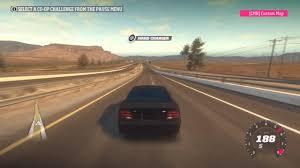 fastest mustang cobra forza horizon fastest mustang cobra r 243mph