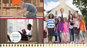 philadelphia family presents greene friends school with