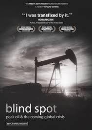 Find My Blind Spot Spot A Film About Peak Oil