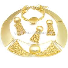wedding gold sets indian bridal gold jewellery sets shiny wedding best costume