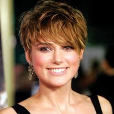 haircuts for faces with pointed chin rebel redhead which pixie cut fits your face type
