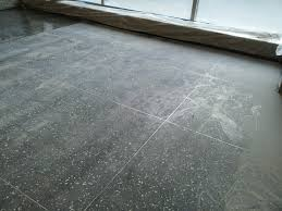 black terrazzo floor terrazzo flooring colour black high quality