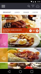 appli cuisine android android application development for smart watches and wearable for