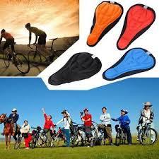 siege velo vtt 3d housse de selle vélo coussin couverture couvre siège cyclisme