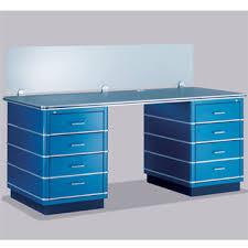 Line Desk Classic Line Desk Working Environments