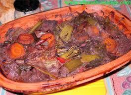 sanglier cuisine civet de sanglier recette aftouch cuisine