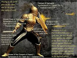 put on the full armor of god u2013 nightwatch