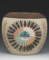 Indian Wedding Vase Story Native American Etched Pottery Vases Native American Pottery