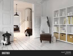 3d rendering apartment living room image u0026 photo bigstock