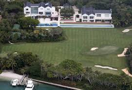 tiger woods house tiger woods house