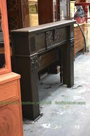 painting brass fireplace doors fabulously finished