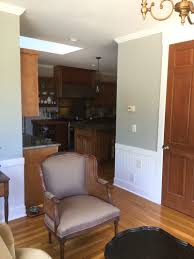 she needs help with her small living dining room area